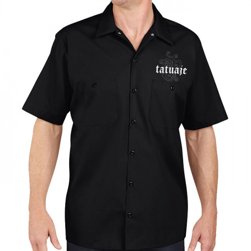 Tatuaje Burn Crew Workshirt