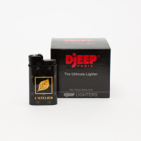 DjEEP L'Atelier Lighters (Box of 10)