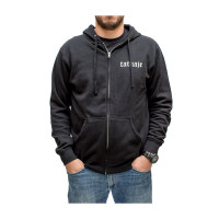 Private Reserve Zip-Up Hoodie