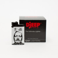 DjEEP Pete Sr. Lighters (Box of 10)