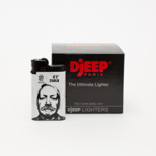 DjEEP Pete Sr. Lighters (Box of 10)