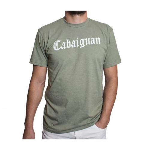 Cabaiguan Logo Shirt