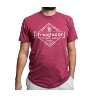 El Triunfador Logo Shirt
