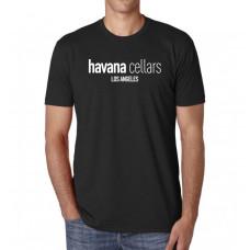Havana Cellars Logo Shirt