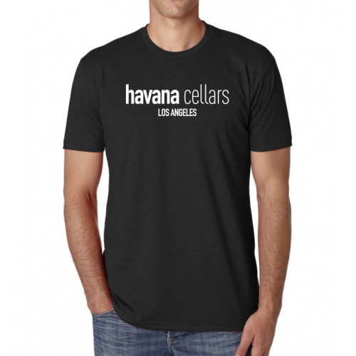 Havana Cellars Logo Shirt
