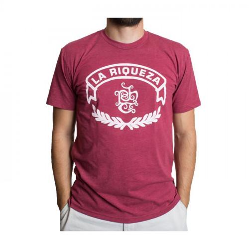 La Riqueza Logo Shirt