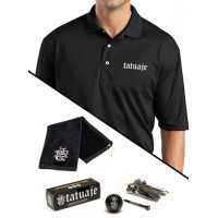 Tatuaje Golf Package - Black