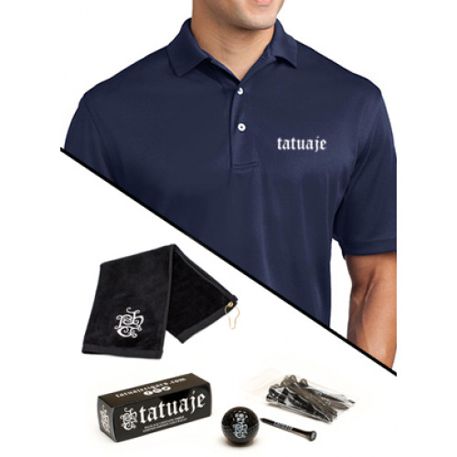 Tatuaje Golf Package - Navy