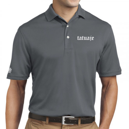 Tatuaje Golf Package - Grey