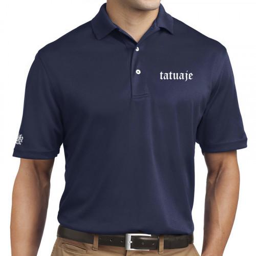 Tatuaje Polo - Navy