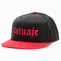 Tatuaje Team Hat