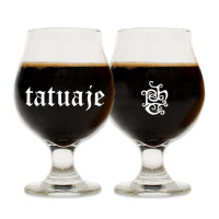 Tatuaje Tulip Glasses Pair