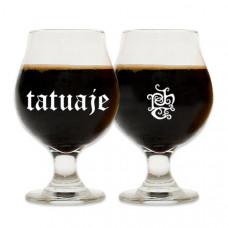 Tatuaje Tulip Glasses Pair