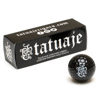 Tatuaje 3-Pack Golf Balls - Black